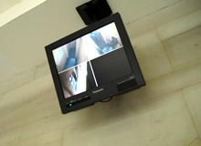 エレベータ内カメラ
